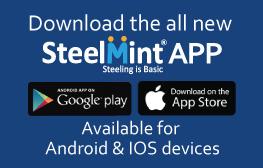 SteelMint APP