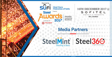 SUFI STEEL AWARDS 2017