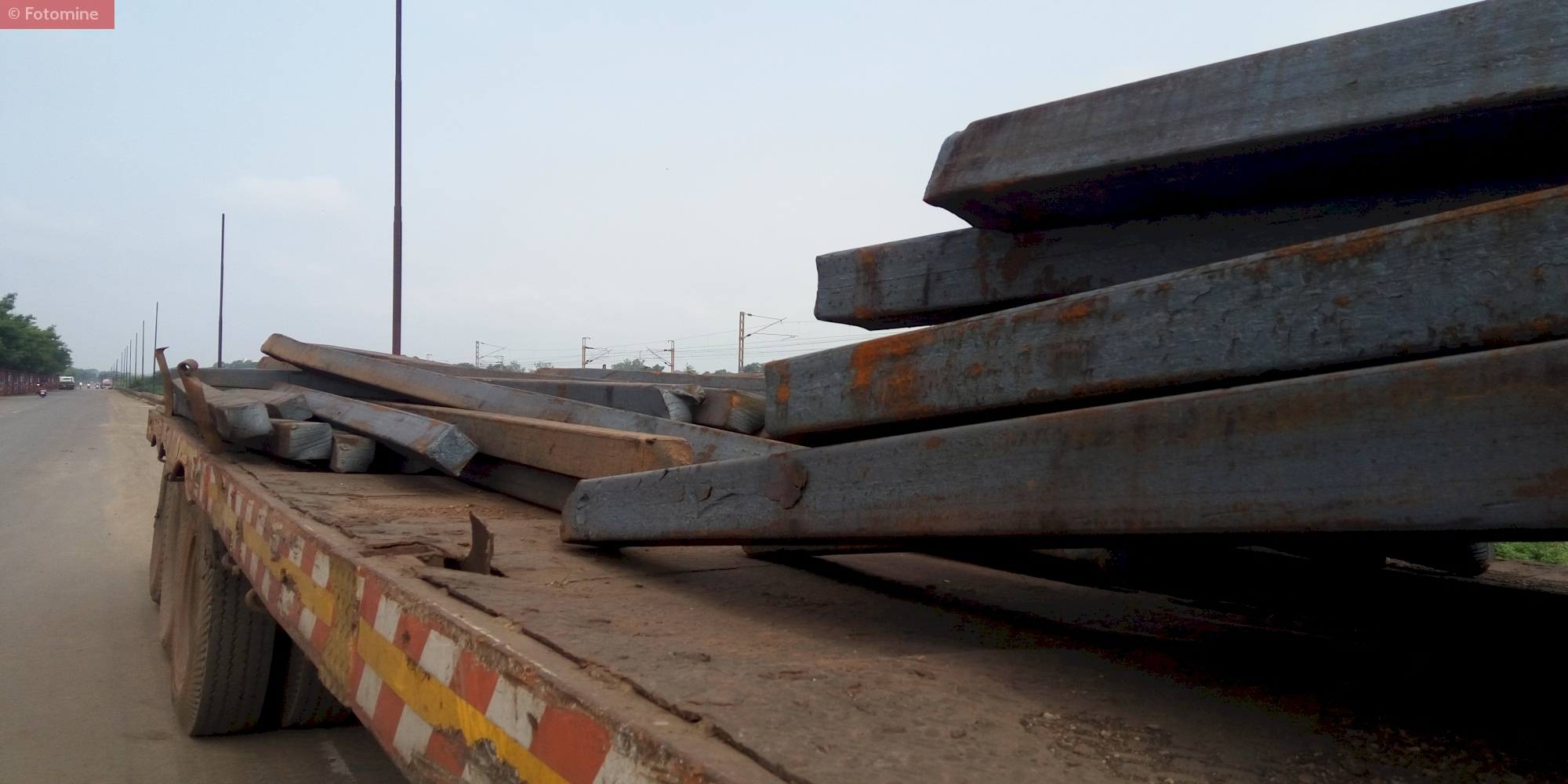SAIL Bhilai Steel Plant Conducted Auction for Defective Steel Products on 29 Aug'19.