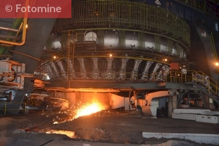 Overview of SAIL BSP Blast Furnace  No 8