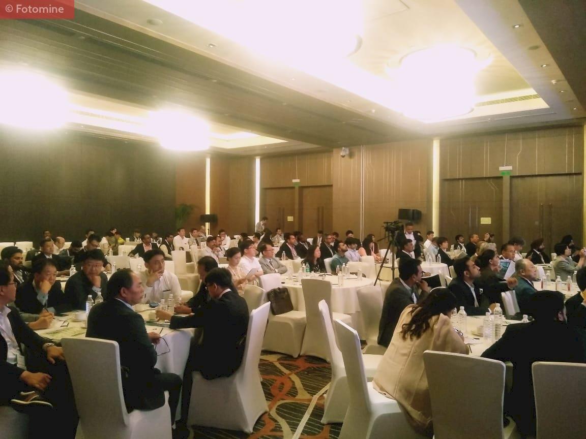 11th Asian Automotive Environmental Forum, 2018