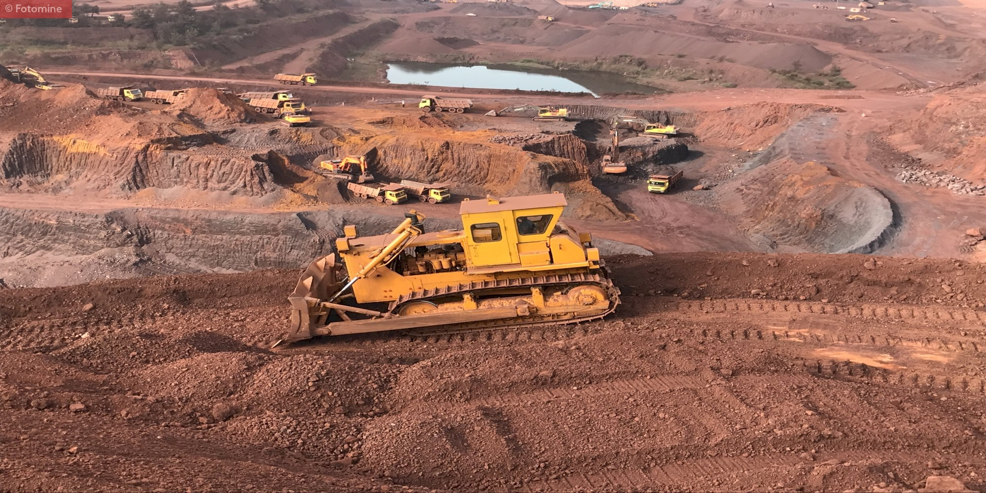 Odisha Based Iron Ore Miners to Ramp up Production During Jan-Mar'19