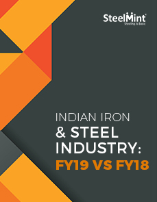 Information On Iron And Steel Industry In India   SteelMint