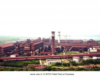 Essar Steel commissions World's 3rd Largest Slurry Pipeline in Odisha