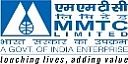 India: MMTC Tender for Purchase of 60,000 MT Iron Ore Fines
