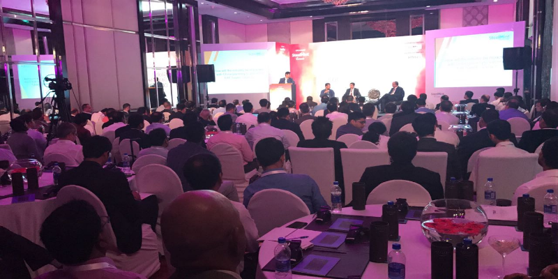 Live Coverage Q&A Round Global Graphite Electrode Conference 2018