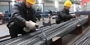 China: Domestic Steel Prices Inch Up, Futures Fall