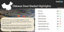 Chinese Steel Market Highlights- Week 50, 2019