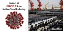 Impact of COVID-19 on Indian Steel Industry