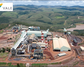Brazil: Vale received approval for resumption at Fabrica site