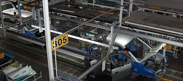 South Korea: Steel majors raise automotive steel prices for first time in four years