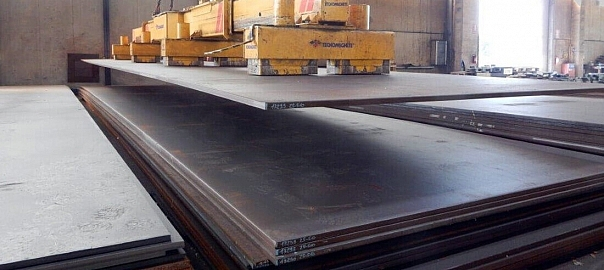 India: Infra, power to drive HR-plates demand
